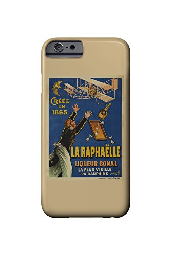la-raphaelle-vintage-poster-artist-rosetti-france-c-1908-iphone-6-cell-phone-case-slim-barely-there