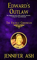 Edward's Outlaw (The Folville Chronicles)