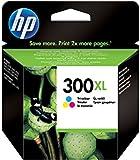 HP 300XL High Yield Tri-colour Original Ink Cartridge