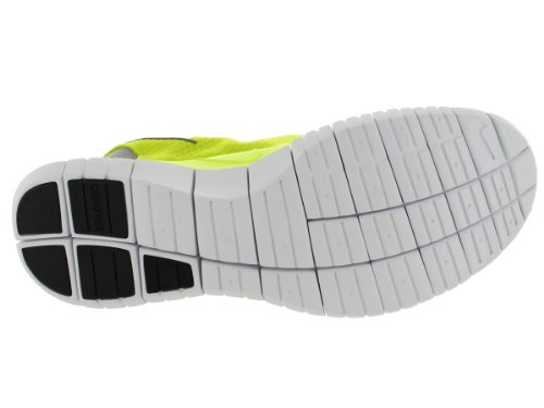 Nike Free OG '14 Breeze (644394-400) Grau/Neon Gruen