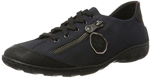 Rieker Damen M3724 Sneaker
