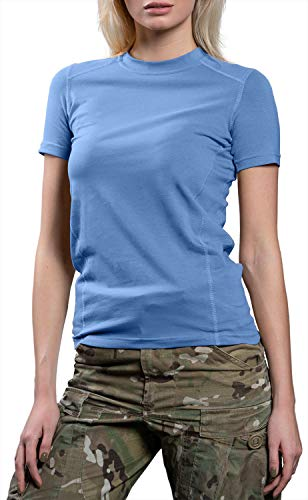281Z Damen Militär-Stretch-Unter...