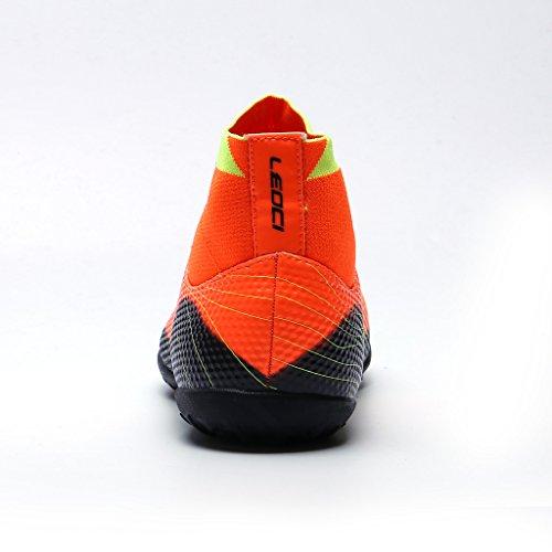 Aleader  Performance, Herren Fußballschuhe Orange