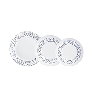 Arcopal 9124966 Adriel – tableware Set with 18 pieces