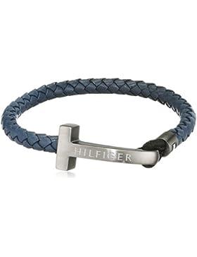 Tommy Hilfiger Herren-Armband Edelstahl 22 cm-2700870