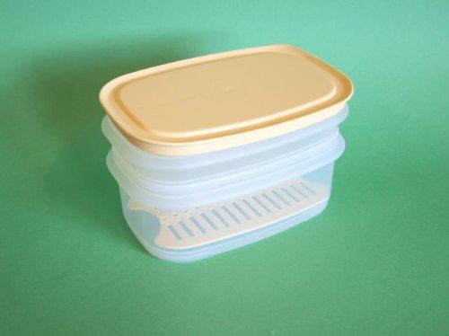 Kühlschrank Dose Aufschnitt : Tupper wurstdose gebraucht kaufen! nur 3 st. bis 65% günstiger