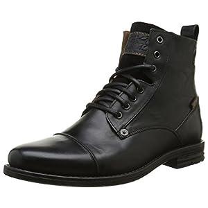 Levi's Emerson, Men's Boots, Black (Black 59), 10.5 UK