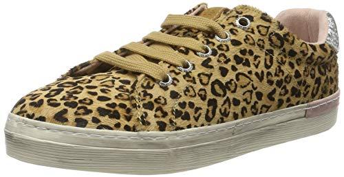 Gioseppo 56308, Zapatillas para Niñas, Leopardo, 31 EU