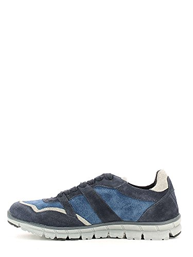 Guess Fmgra4 Sue12 Sneakers Uomo Navy
