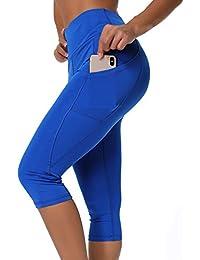 Suchergebnis auf für: Blau Leggings Damen