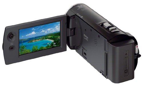 Imagen 5 de Sony HDRCX220EB.CEN