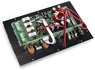 Sanjith 1000W Mono Car Audio Power Amplifier Powerful Bass Subwoofers