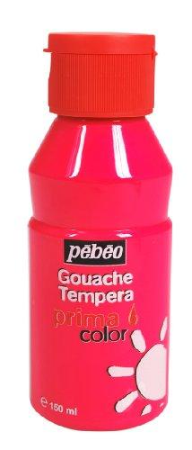 1 Kostenlose Flasche (Pébéo 055562Primacolor Pink Liquid 1Flasche 150ml)