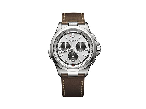 Montre Mixte Victorinox Swiss Army 241728