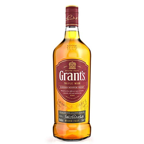 Grant\'s Family Reserve blended Scotch Whisky (1 x 0.7 l)