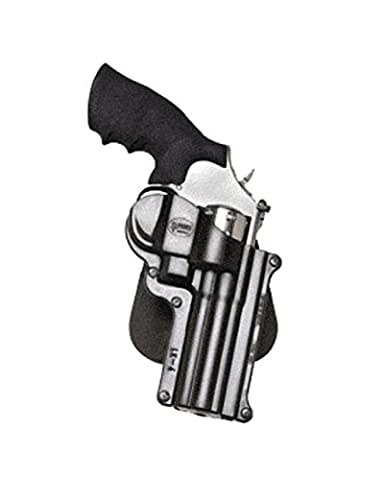 Fobus concealed carry Paddle Holster for S&W L&K Frame 4