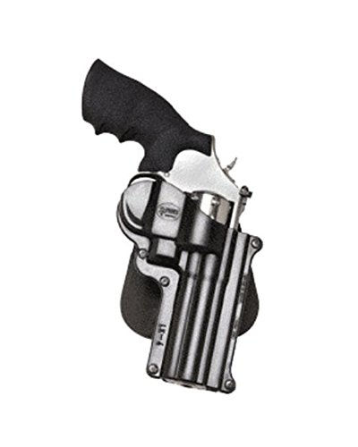 Fobus concealed carry ROTO Rotating Paddle Holster for S&W L&K Frame 4