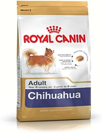 Royal Canin : Croquettes Chien Bhn Chihuahua : 1,5 Kg
