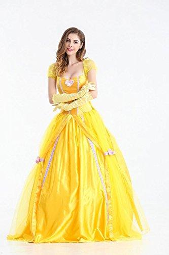 We Love Halloween Taube Prinzessin Dress Up Dress Up Kleid Kostüm (Taube Kostüme)