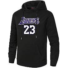 ROO Lakers James Basketball Sportswear 23 Sudadera De Baloncesto Sudadera Deportiva Sudadera De Baloncesto Jordan