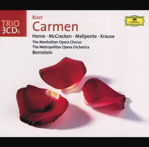 "Bizet: Carmen / Act 1 - ""Monsi..."