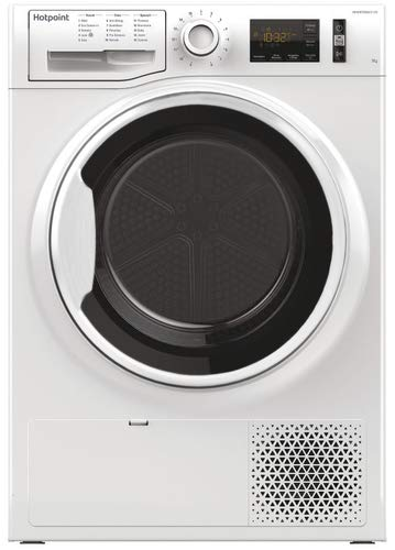 Hotpoint NT M11 72WK IT Independiente Carga frontal
