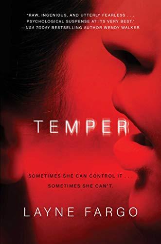 Temper (English Edition)