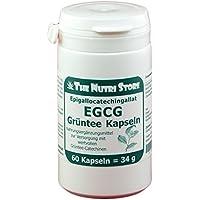 EGCG 97,5 mg Epigallocatechingallat Kapseln 60 St Kapseln