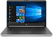 HP Laptop 15 DY 1771 MS 10th Generation Intel® Core™ i7-1065G7 Processors 8GB RAM 512GB SSD Windows 10 15.6 In