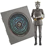 Doctor Who Pandorica series - Silurian Warrior (CD 06)