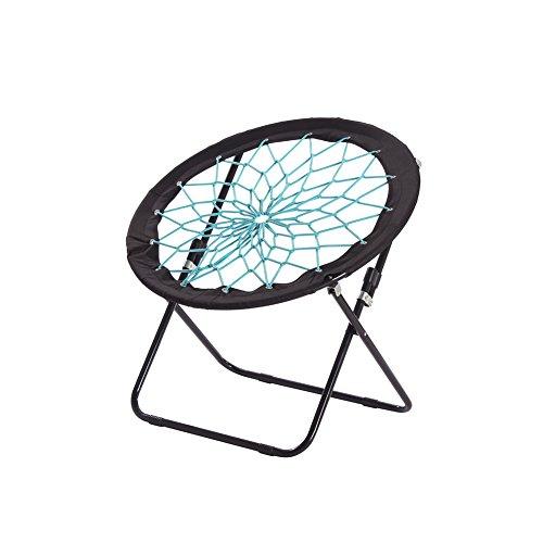 CAMPLAND BUNJO Bungee Gericht Stuhl, Spaß für Erwachsene und Kinder