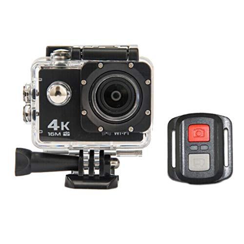 Morza Stabiles ABS-Action-Kamera Ultra HD 4K Wasser Wasserdichte Sturzhelm-Videoaufnahmekameras Sport Cam