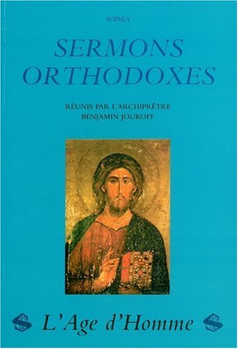 Sermons orthodoxes