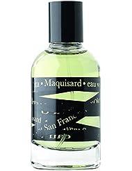 EAU DE COUVENT Eau de Parfum pour Homme Maquisard, 50 ml