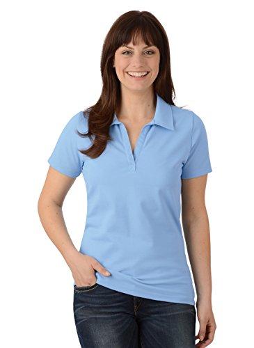 Trigema Damen Poloshirt 521612 Horizont