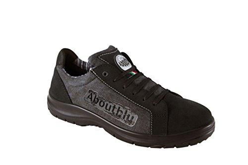 Aboutblu 1928704LA35 Chicago Low Paire de Chaussures de sécurité Taille 35