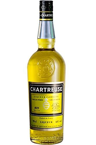 Chartreuse Gelb Likör 0,7 L