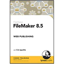FileMaker 8.5 Web Publishing (PC/Mac)