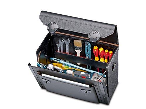 Preisvergleich Produktbild Panther Parat 31.000-581 Installateur-Tasche (Ohne Inhalt)