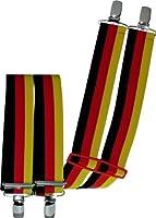 günstiger Hosenträger mit vielen Motiven und Farben