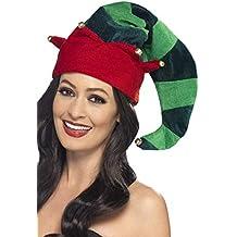 Smiffy s Chapeau de Lutin Vert Adulte 5a7081a2604