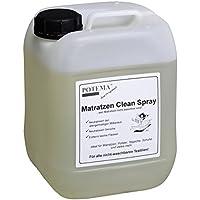 Potema Matratzenclean Spray, Anti-Milbenspray, 5 Liter preisvergleich bei billige-tabletten.eu