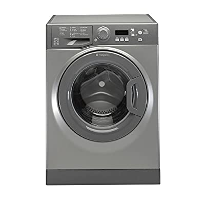 Hotpoint WMBF742G Washing Machine 1400rpm 7kg