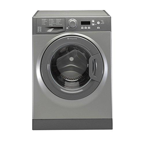 41Fa2wf5RJL. SS500  - Hotpoint WMBF742G Washing Machine 1400rpm 7kg