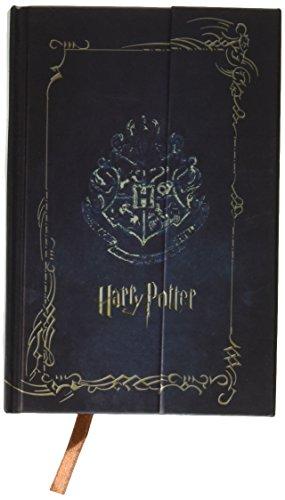 Harry Potter Retro Tagebuch Planer Journal Buch Agenda Notizbuch (Kalender-harry Täglich Potter)