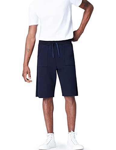 Activewear Fleece Lounge - Short - Relaxed - Homme Activewear