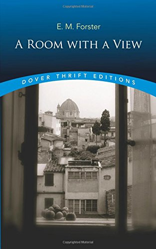 A Room with a View Paperback