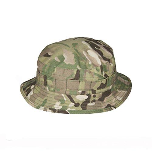 Mil-Com Special Forces Bush Hat Mtp Multicam