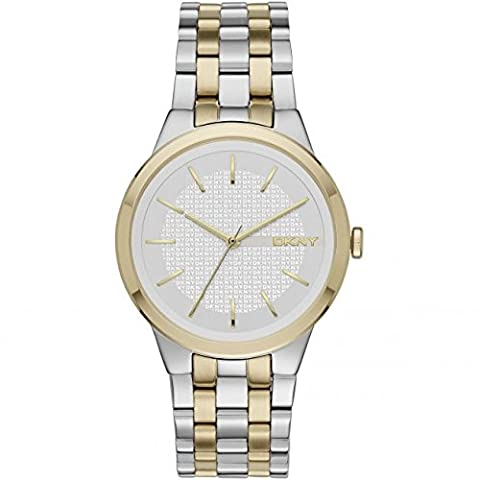 Ladies DKNY Watch NY2463