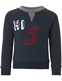 Noppies Jungen Sweatshirt B Sweater Ls Affton